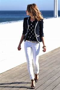 32 Cool Summer Work Outfits For Girls - Styleoholic