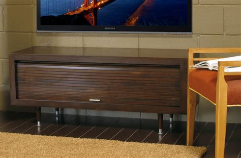 mid century tv cabinet mid century modern tv stand mocha modern