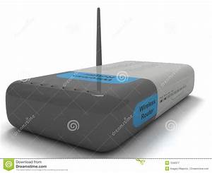 Wireless Network Device Royalty Free Stock Photography ...