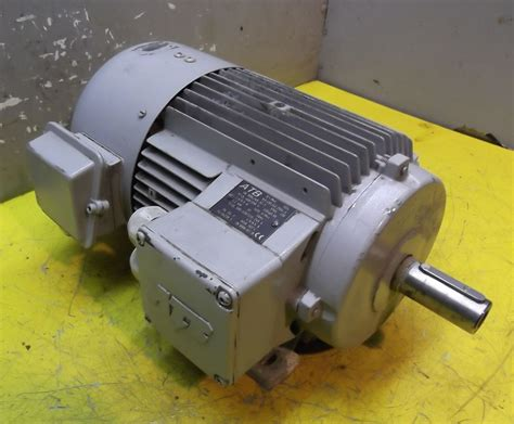Electric Motors by Electric Motors Atb Va100l 4h 12 F Electric Motor 2 2 Kw