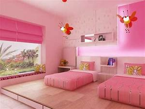 15 Twin Girl Bedroom Ideas to Inspire you