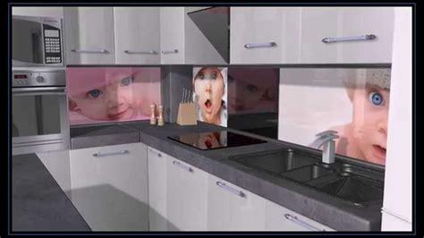 cr馥r cuisine en ligne plaque de credence autocollante maison design bahbe com