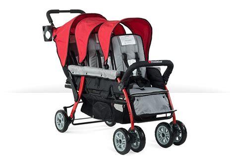 trio sport tandem stroller by foundations 43 fr bo 826 | mainproductimage 4130079 3