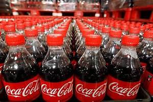 The Coca-Cola Company Announces New International ...