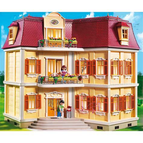 siege balancoire bebe 5302 maison de ville playmobil playmobil king jouet