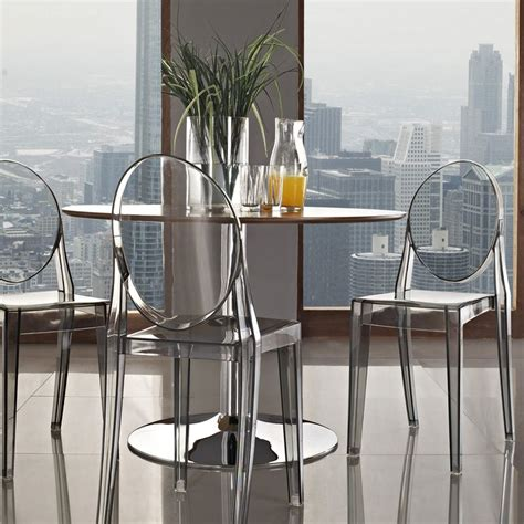 chaises starck ghost 1000 ideas about ghost chairs on philippe starck chairs and lucite chairs