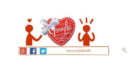 georges méliès google doodle i cioccolatini di san valentino nel doodle di google