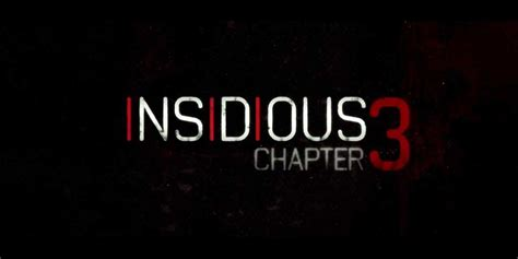 Insidious Chapter 3 HD (2015)   HDfilme.cx
