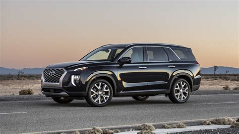 When Is The 2020 Hyundai Palisade Coming Out by Hyundai Palisade 2019 Revealed Unlikely For Australia