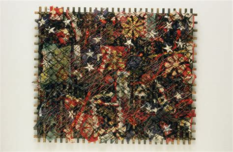michael brennand wood  group  textile artists
