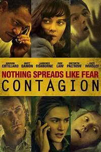 Contagion - WarnerBros.com - Movies