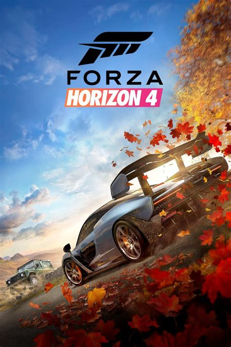 forza horizon 4 forza horizon 4 for windows apps 2018 mobygames