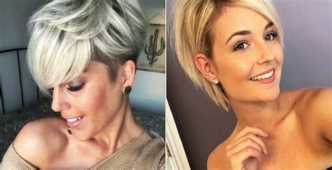 belles coupes courtes  coiffure simple  facile
