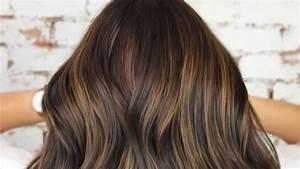 Hair Color Trends For Brunettes Thatll Make 2018