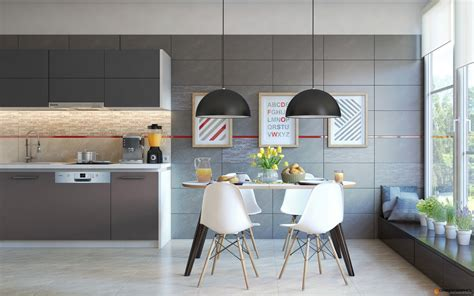 Cool Dining Room Design For Stylish Entertaining by Cool Dining Room Design For Stylish Entertaining