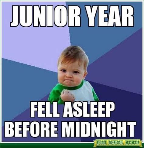 Junior Meme - junior year meme google search haha pinterest
