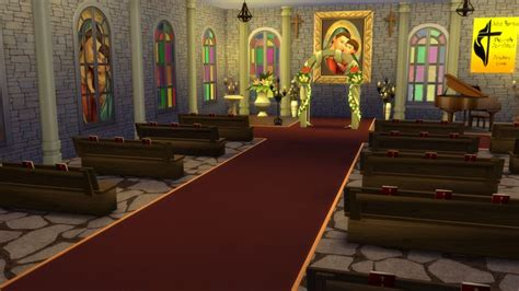 lana cc finds simlifecc  sims  church stuff