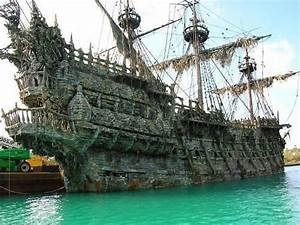 3 Famous Ghost Ships | Ghost ship ~ Fun Bugs | Things I ...