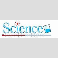 Science Clipart Clipartioncom