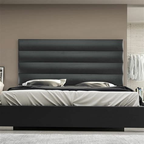Headboard And Frame by Cal King Size Platform Bed Frame Tufted Headboard
