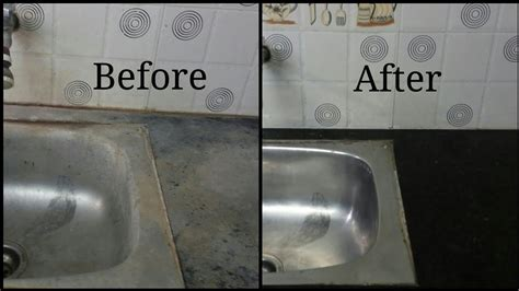 clean  remove salt water stainshard water stains