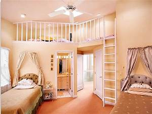 Back to teenage girls rooms inspiration 55 design ideas for Awesome girl rooms
