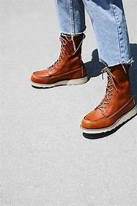 Red Wing Shoes France : red wing classic moc boot free people ~ Melissatoandfro.com Idées de Décoration
