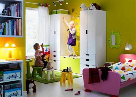 decoration chambre fille ikea meuble rangement enfant ikea stuva