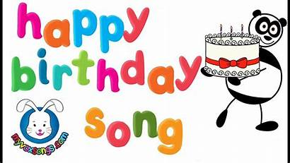 Birthday Happy Song Party