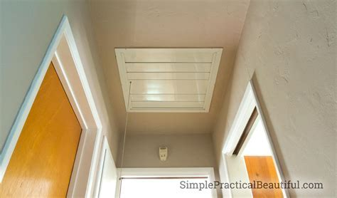 DIY Whole House Fan   Simple Practical Beautiful