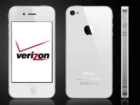iphone 4 verizon apple iphone 4 8gb smartphone for verizon white