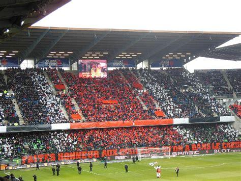 roazhon park stadion  football stadiumscom
