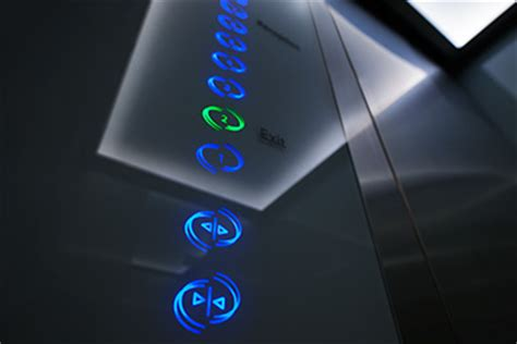 drives  elevators abb