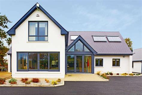 contemporary bungalow house plans ireland