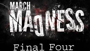 DJBooth March Madness Rapper Tournament: 1st Round Winners ...