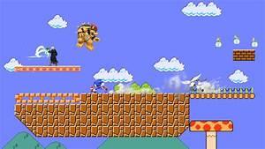 Super Smash Bros Le Contenu De La Nouvelle Mise Jour