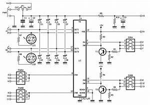 Motor Shield Schematics
