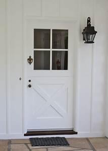 Farm Style Doors Christmas Ideas, - The Latest