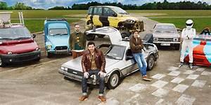 Top Gear France : philippe lellouche archives morrissette racing ~ Medecine-chirurgie-esthetiques.com Avis de Voitures