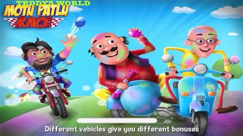 Images Of Motu Patlu Games For Kids Golfclub