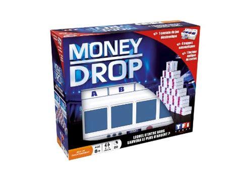 tf games  jeu de societe money drop premium