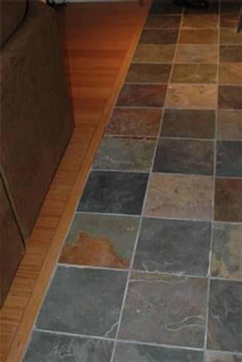 slate kitchen on kitchen flooring slate floor