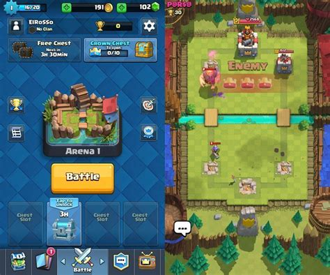 Fondos De Pantalla De Clash Royale Ya Disponible Clash Royale El Nuego Juego De Supercell