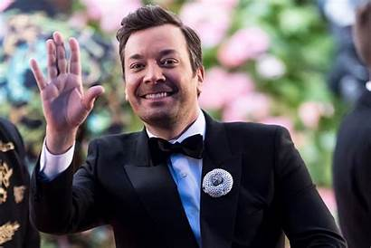 Jimmy Fallon Worth Responders Launching Cowbell Honor