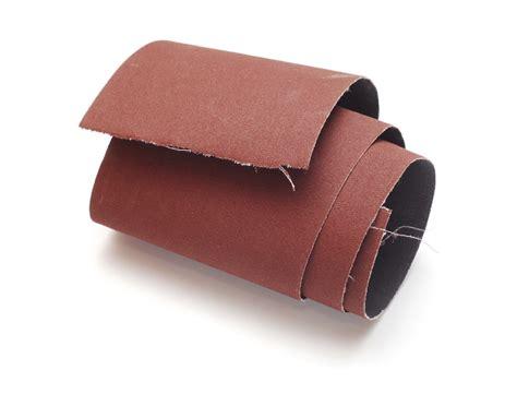 usos del papel de lija  desconocias imujer