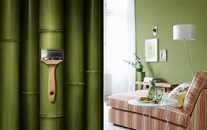 schoner wohnen kollektion schoner wohnen trendfarbe With markise balkon mit schöner wohnen tapeten kollektion 2017