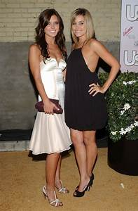 Audrina Patridge and Lauren Conrad Photos Photos - US' Hot ...