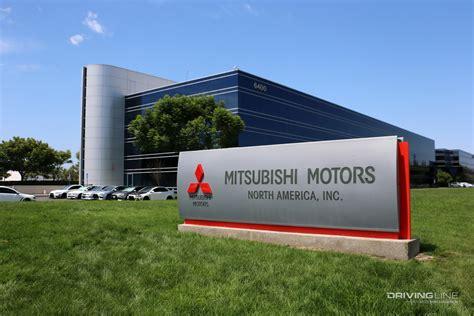 Mitsubishi Headquarters by Mitsubishi Motors Usa Headquarters Impremedia Net