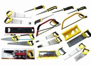 Hardware and Tools 4 U & me: Hand Saws