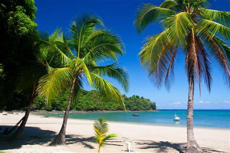 Top 10 Beaches in Panama